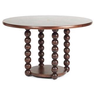 Circular SABIN El Encanto Dining Table