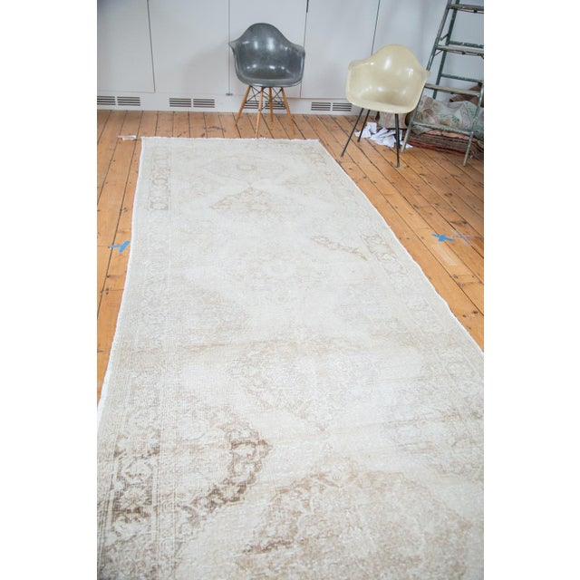 """Distressed Sparta Runner - 4'9"""" X 13'3"""" - Image 5 of 10"""