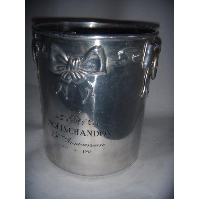 Image of 250 Anniversary Moet & Chandon Champagne Bucket