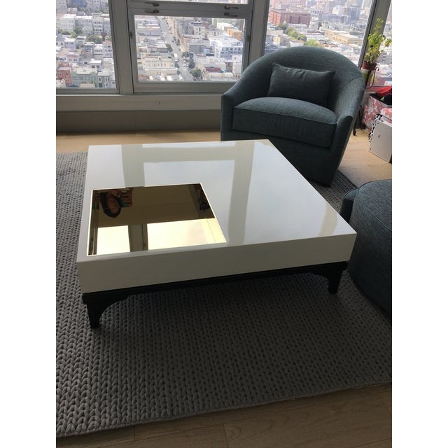 Kate Spade Downing Coffee Table - Image 2 of 3