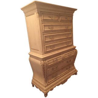 Thomasville Palais Jardin Chest