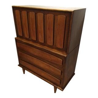 American of Martinsville Mid-Century Dresser Chest