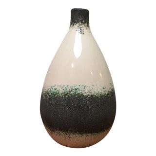 Ivory Ceramic Bud Vase