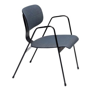 F1 willy van der meeren side chair