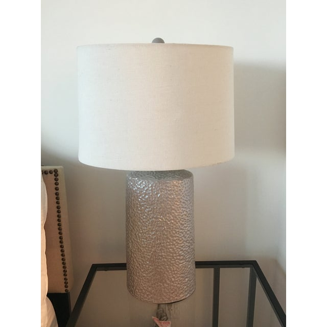 Contemporary Table Lamp - Image 2 of 3