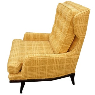 Erwin-Lambeth Mid-Century Club Chair