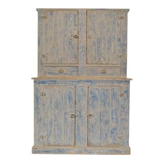 Distressed Rlh Limited Edition Cupboard
