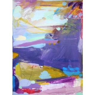 "Michelle Armas ""Taffy"" Painting - 36x48"