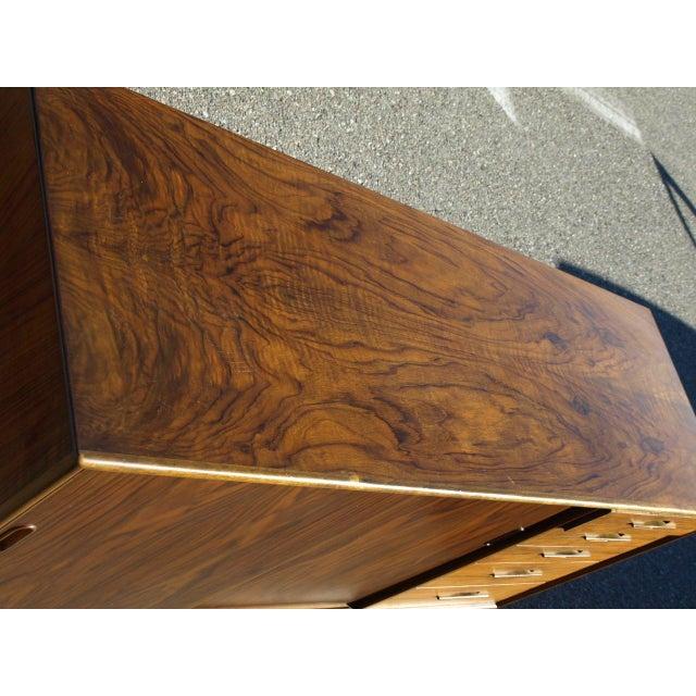 Hans C. Andersen Danish Modern Rosewood Credenza - Image 5 of 8