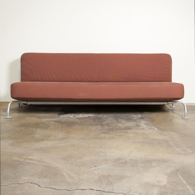B&B Italia Lunar Sofa Bed - Image 2 of 4