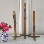Image of Sewing Hem Rulers - Set of 3