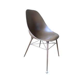 Eames Style Egg Shell Chair