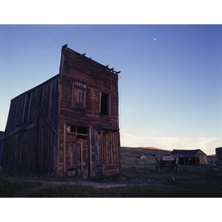Bodie Ghost Town Photography