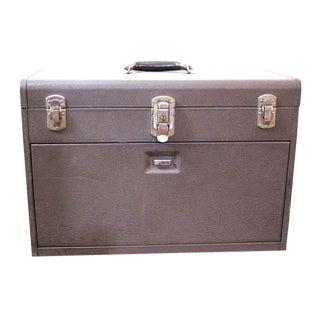 1960's Kennedy Kit Tool Box