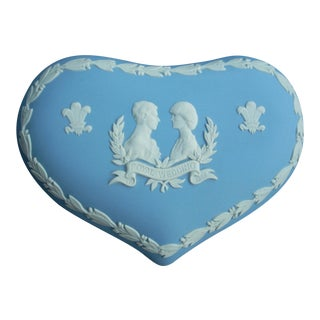 Wedgwood Royal Wedding Box