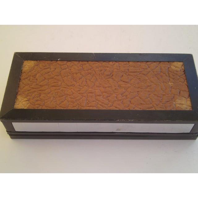 English Art Deco Trinket Box - Image 10 of 11