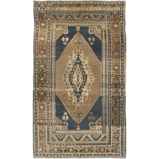 "Turkish Anatolian Rug - 5'10"" x 9'11"""