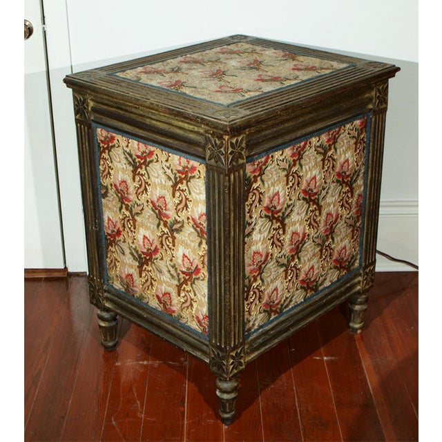 A Louis XVI Style Trunk or Lift-top Table - Image 2 of 7