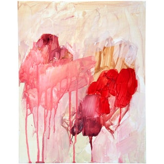 "Dani Schafer ""Someone Else's Dream"" 2015 Painting"