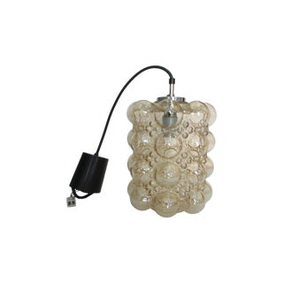 Tynell Bubble Glass Pendant Light