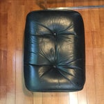 Image of Eames-Style Lounge Chair Ottoman