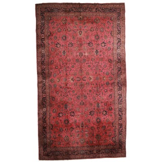 RugsinDallas Turkish Hand Knotted Wool Sparta Rug- 12′ × 21′