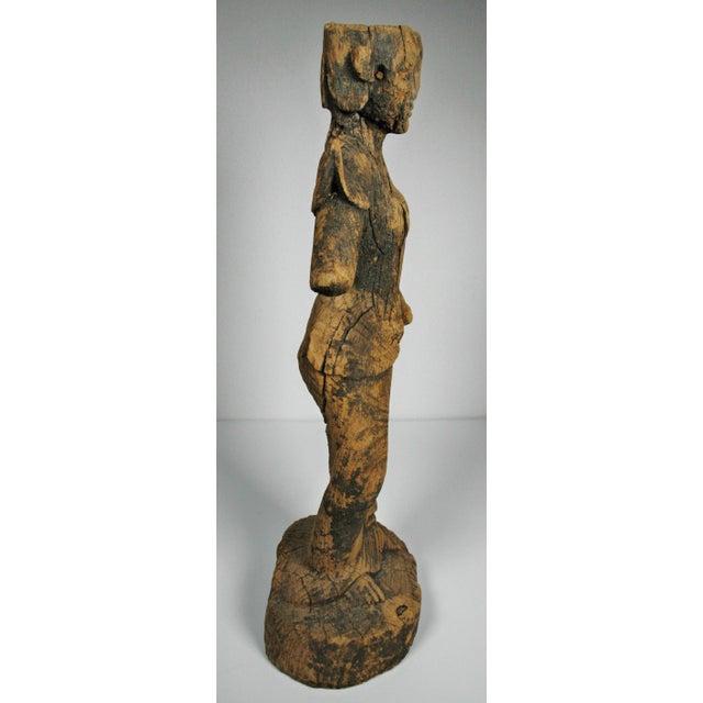Image of Indo-Asian Statue I