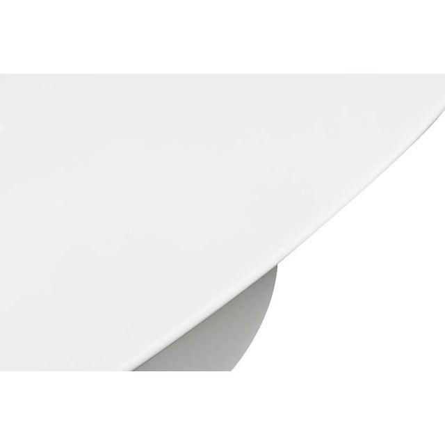 Eero Saarinen for Knoll Oval Dining Table - Image 5 of 9