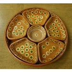 Image of Tlaquepaque Mexican Chip and Dip Serving Tray