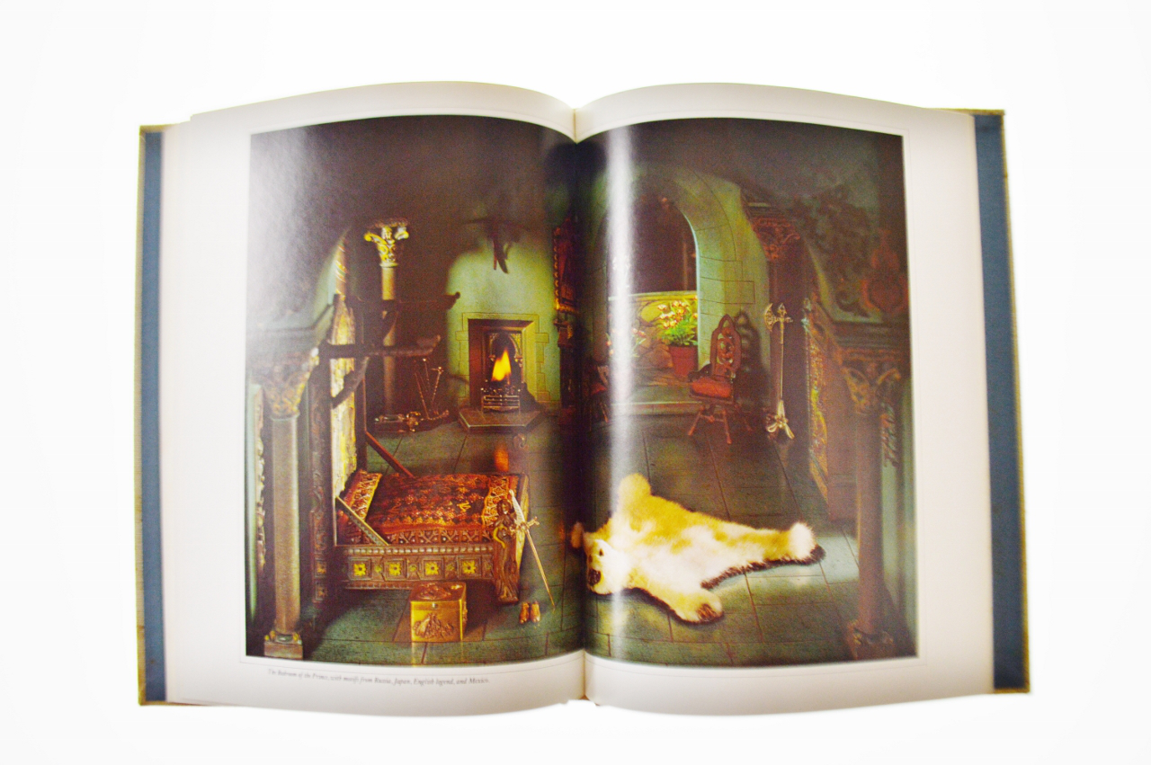 Coffee Table Art Books: Vintage History, Art And Design Coffee Table Books