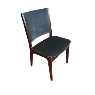 Bernhard Pedersen Rosewood Chairs - Set of 4