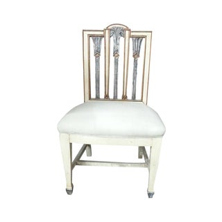 Empire George III Side Chair