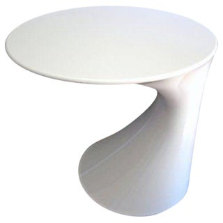 Todd Bracher Tod Side Table