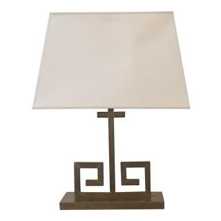 Alexa Hampton Brass Table Lamp