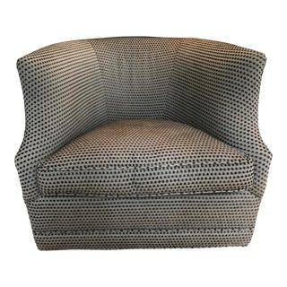 Lillian August Swivel Chair