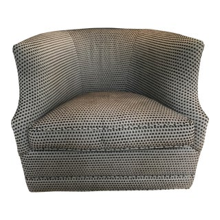 Lillian August Swivel Chair