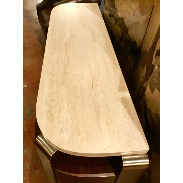 Drexel Heritage Orme Console - Image 3 of 8
