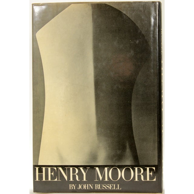 Henry Moore, First Edition Book - Image 3 of 8