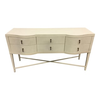 Bernhardt 6-Drawer Sideboard