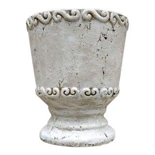 Vintage Hosley Potteries Urn