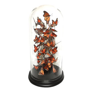 Customizable: Airborne - handcut paper based butterflies