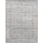 """Image of Pasargad's Sultanabad Wool Rug - 7' 7"""" x 9' 10"""""""