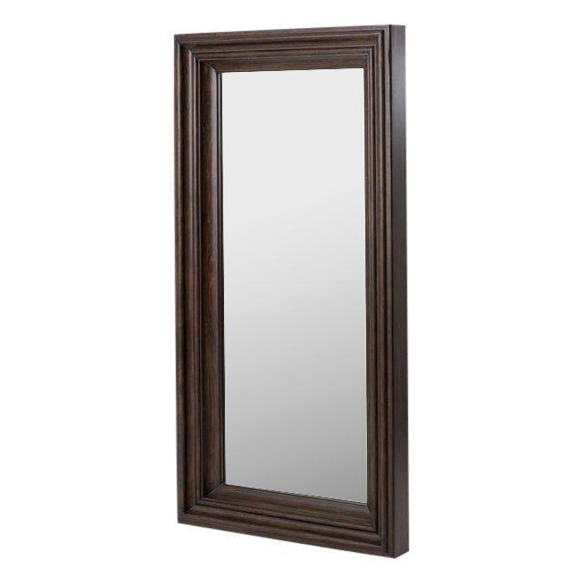 New Ralph Lauren Sheridan Floor Mirror Chairish