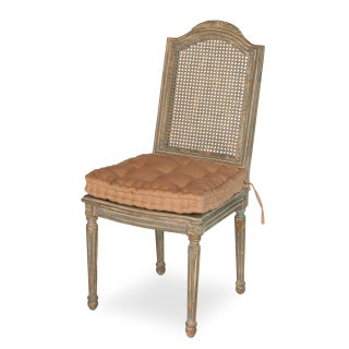 Sarreid LTD Boca Birchwood Side Chair