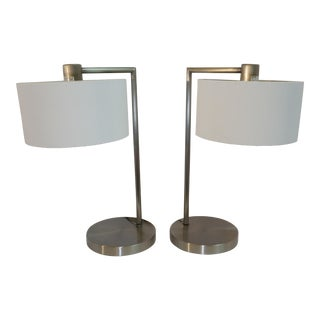 George Kovacs Table Lamps - a Pair
