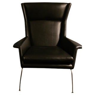 Room & Board Aidan Leather Chair