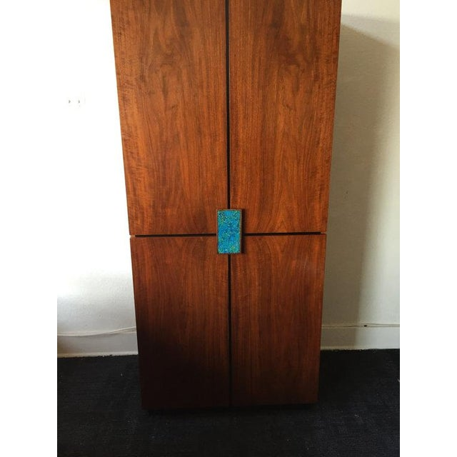 Glenn of California Stereo Cabinet - Image 2 of 5