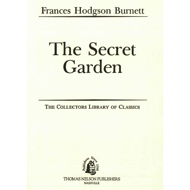 The Secret Garden, First Edition - Image 2 of 2
