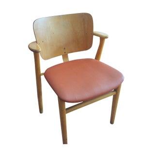 Ilmari Tapiovaara Domus Arm Chair
