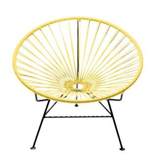 Yellow Ixtapa Patio Chair